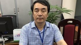 Khởi tố ông Trần Hùng, cựu cán bộ Tổng cục Quản lý thị trường