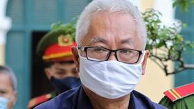 Tiếp tục truy tố cựu Tổng Giám đốc Ngân hàng Đông Á Trần Phương Bình