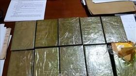 """Lợi dụng """"luồng xanh"""" để vận chuyển ma túy từ Tây Bắc về Hà Nội tiêu thụ"""