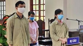 Cựu thanh tra Nguyễn Thị Kim Anh lĩnh 15 năm tù vì vòi tiền doanh nghiệp