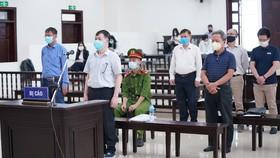 Luật sư cách ly do Covid-19, đề nghị hoãn phiên phúc thẩm Ethanol Phú Thọ