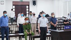 Vụ án Ethanol Phú Thọ: Viện Kiểm sát bác toàn bộ kháng cáo