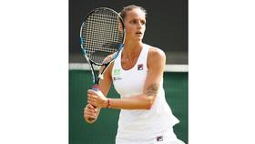 """Karolina Pliskova sẽ là """"Nữ hoàng thứ 23"""" của WTA"""