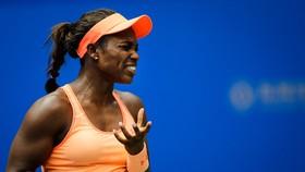 ĐKVĐ của US Open - Sloane Stephens bị loại ngay ở vòng 1
