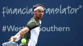 Fognini sẽ bị cấm ở 2 kỳ Grand Slam