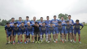 FC Thủ Đô mang theo khát vọng Hà Nội