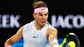 Nadal bất ngờ bỏ cuộc