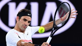 Roger Federer mạnh mẽ tiến vào chung kết Australian Open 2018