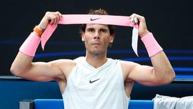 Nadal sẵn sàng trao lại ngôi Nhà vua cho Federer?