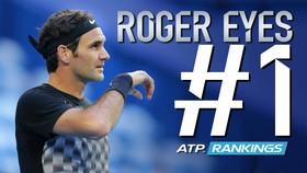 Federer lại đang săn đuổi lịch sử
