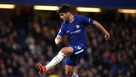 Alvaro Morata sẽ quay lại hàng công Chelsea vào rạng sáng mai