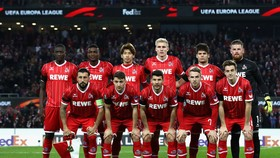 FC Cologne ở đấu trường Europa League