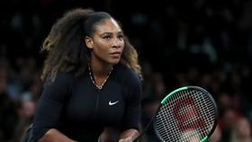 Sau hơn 1 năm trời vắng bóng, Serena đã quay trở lại bằng chiến thắng