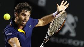 Pablo Andujar đang trở thành một hiện tượng của ATP World Tour