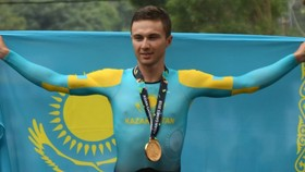 Alexey Lutsenko