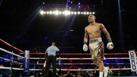 Thắng đai IBF, Lopez mới có tư cách thách đấu Lomachenko