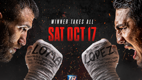 Lomachenko vs Lopez - Trận đọ quyền của năm 2020