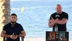 Dana White giới thiệu Khabib hướng đến sự kiện UFC 254