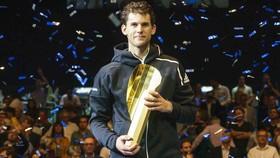 Thiem đã vô địch Vienna Open 2019, nhưng sẽ khó cho anh trong năm nay khi Djokovic xuất hiện