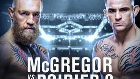 McGregor sẽ tái chiến Poirier vào tháng Giêng năm sau
