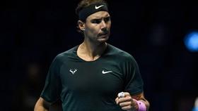 Nadal lọt vào bán kết