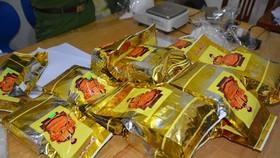 Khởi tố vụ án bắt giữ 700kg ma túy đá tại Nghệ An