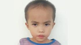 Tìm kiếm cháu bé 6 tuổi mất tích