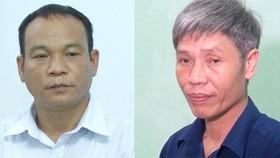 Khởi tố nguyên Giám đốc Bệnh viện Đa khoa huyện Quan Hóa nhận hối lộ