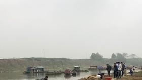 10 tấn cá lồng chết bất thường trên sông Chu