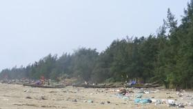 Thanh Hóa triển khai quản lý rác thải nhựa trên biển