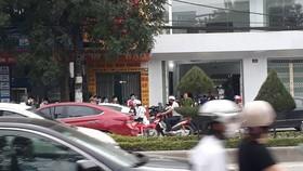 Chi cục trưởng Thi hành án dân sự TP Thanh Hóa và 1 người khác tử vong sau khi uống thử rượu