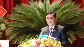 Đồng chí Thái Thanh Quý tái đắc cử Bí thư Tỉnh ủy Nghệ An