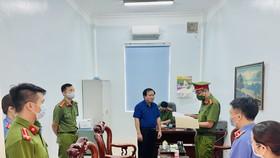 Thanh Hóa: Khởi tố, bắt tạm giam một cán bộ để điều tra, làm rõ hành vi thiếu trách nhiệm gây hậu quả nghiêm trọng
