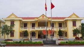 Thanh Hóa: Cách chức 4 lãnh đạo xã đánh bài và vi phạm quy định phòng chống dịch