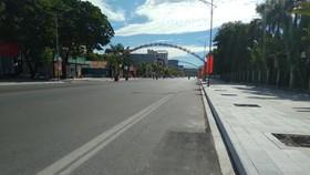 Nhiều địa phương ở Nghệ An phải giãn cách, cách ly xã hội để phòng, chống dịch Covid-19