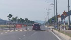 Nhiều huyện thị tại Nghệ An cách ly xã hội phòng chống dịch Covid-19