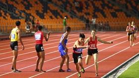 Các VĐV tham dự SEA Games cũng như sự kiện thể thao quốc tế châu lục sẽ được công nhận là kiện tướng quốc gia.