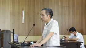 Thanh Hóa: Nguyên Phó Chủ tịch Thường trực HĐND thị xã Nghi Sơn lãnh 30 tháng tù giam