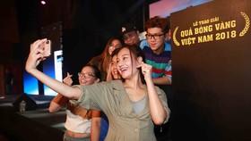 Gala trao giải Quả bóng Vàng Việt Nam 2018: Hồi hộp trước giờ công bố