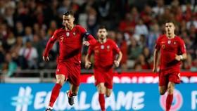 Ronaldo muốn các đồng đội mạnh mẽ hơn