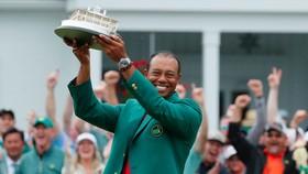 Tiger Woods vô địch Masters Tournament 2019