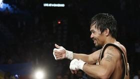 Manny Pacquiao sẽ thượng đài ở tuổi 40