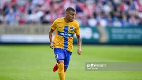 Jordan Larsson sẽ trở thành cầu thủ của Spartak