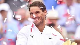 Nadal vô địch Rogers Cup 2019