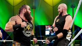 "Tyson Fury ""phải"" thắng KO Braun Strowman"