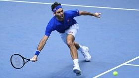 Federer ở ATP Finals