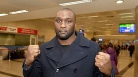 Danny Williams, người từng hạ KO Mike Tyson, vẫn còn thượng đài