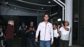Nadal sớm đến Perth tham dự ATP Cup 2020