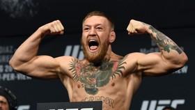 Conor McGregor sẽ tái xuất giang hồ vào cuối tuần này