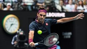 Roger Federer mở màn Australian Open bằng màn trình diễn hoàn mỹ
